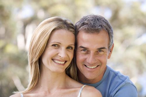 dental implant restorations