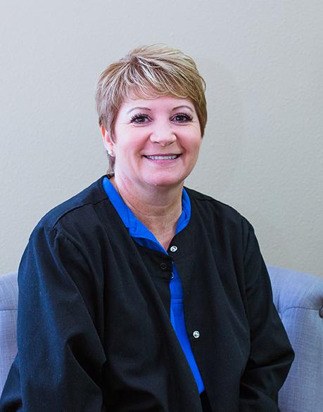 Becki – Registered Dental Hygienist