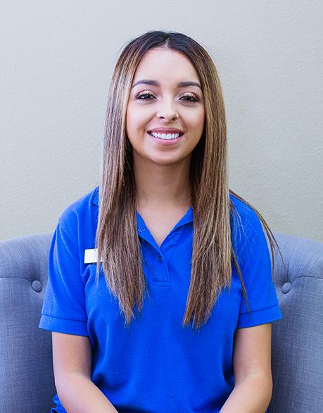 jazmin – Registered Dental Hygienist