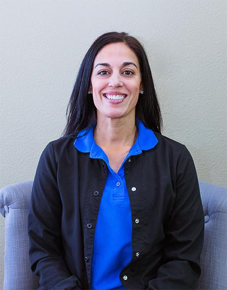 Jennifer – Patient Coordinator/ Registered Dental Assistant