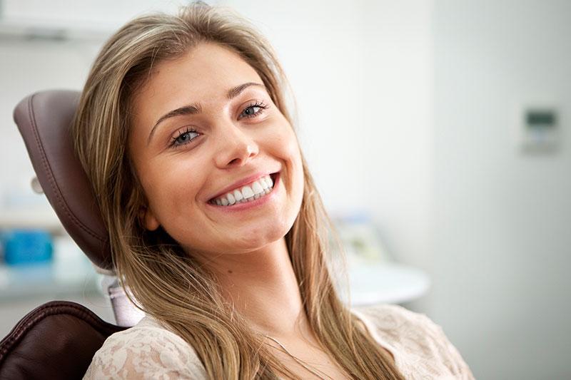 Dental Crowns - Mark Luzania, DDS, Reedley Dentist