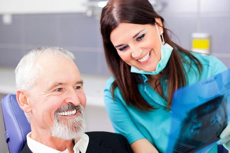 Dental Implants in Reedley, CA | Mark Luzania, DDS Dentistry in Reedley, CA