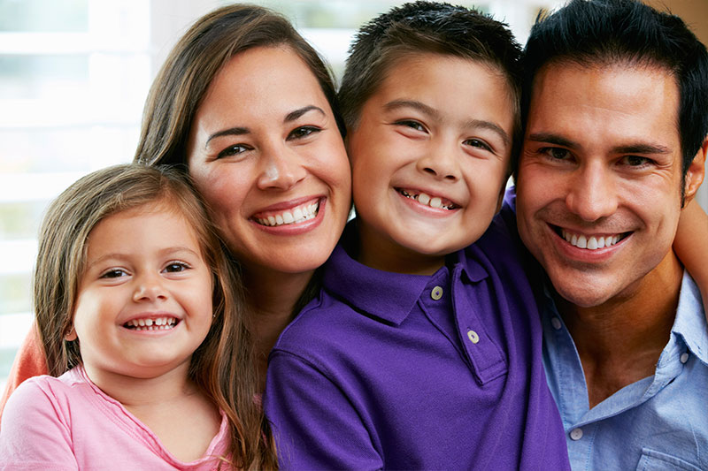 Family Dentistry - Mark Luzania, DDS, Reedley Dentist