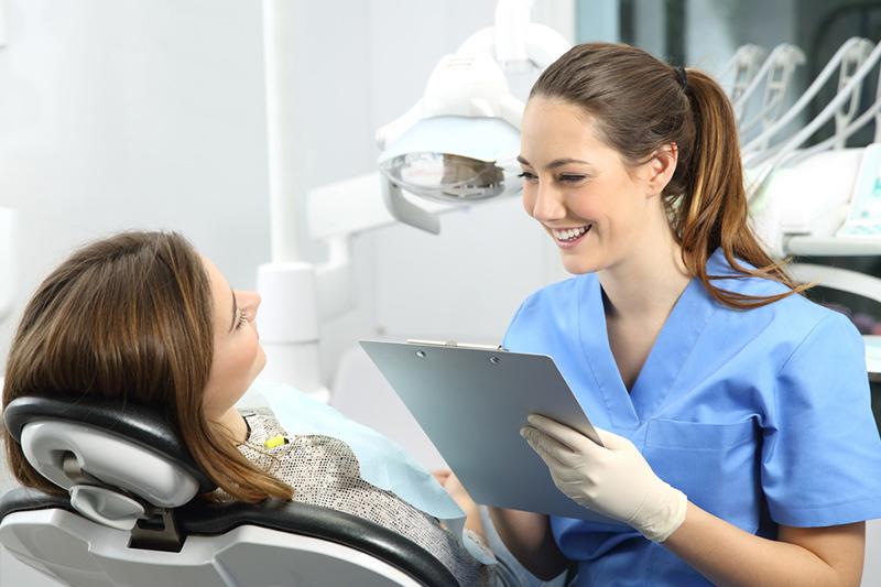 Tooth Bonding | Mark Luzania, DDS Dentistry in Reedley, CA